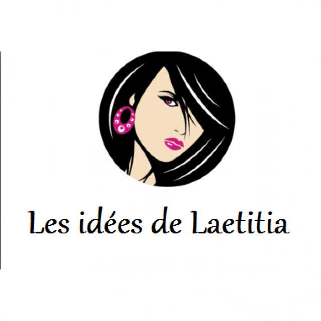 LES IDEES DE LAETITIA