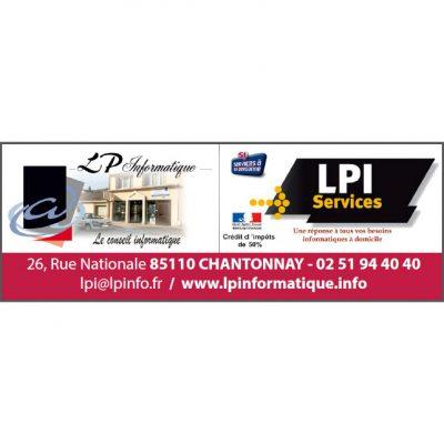 LP Informatique