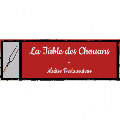 La Table des Chouans