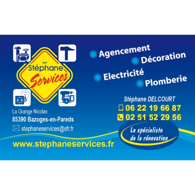 STEPHANE SERVICE