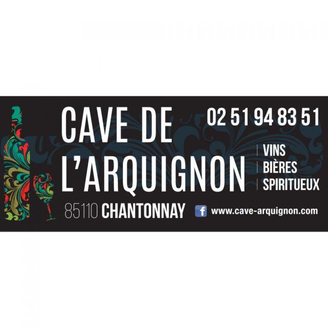 Cave de l'Arquignon