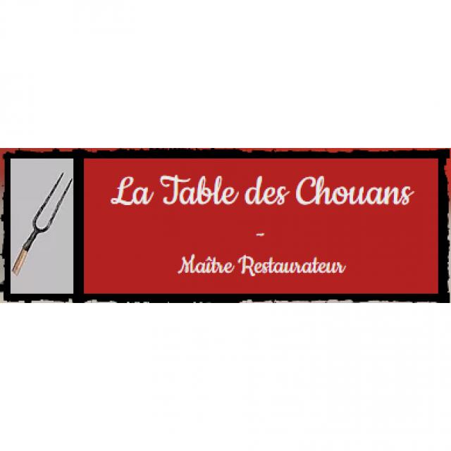 La Table des Chouans