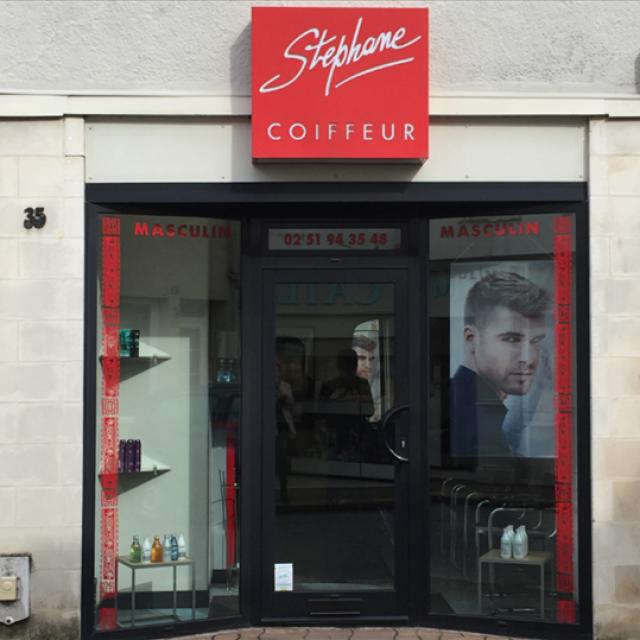 Coiffure Stéphane
