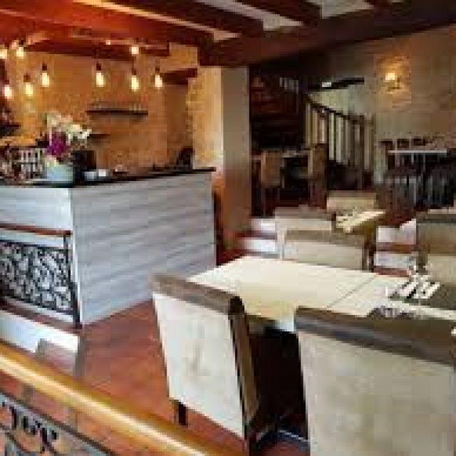 Le Clemenceau Restaurant