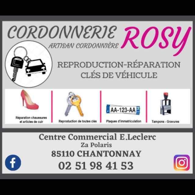 Rosy Cordonnerie